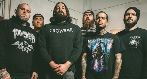 Tombs - Fit for an Autopsy promo picture