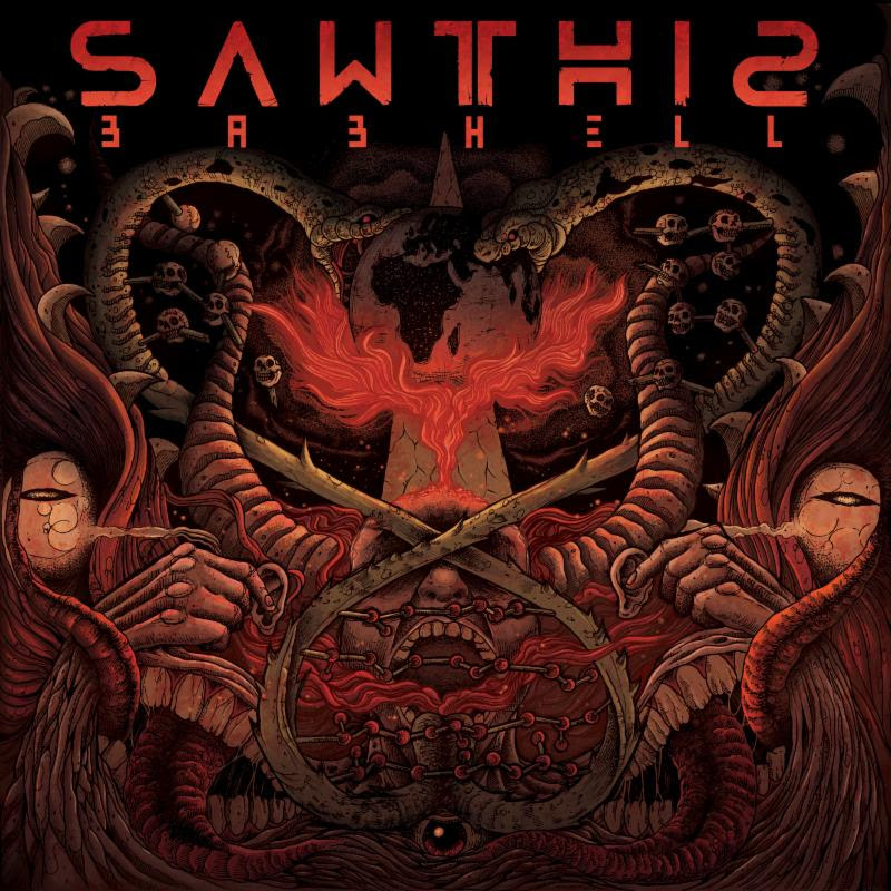 Sawthis-Babhell album art