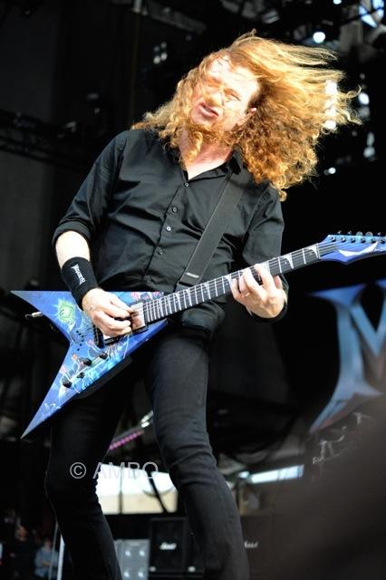 COA – Megadeth_GA033
