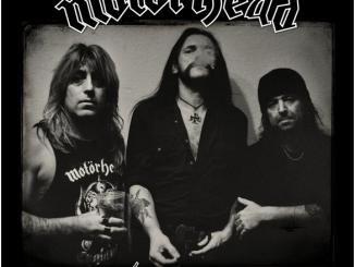 Motörhead Under Cover album cover