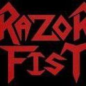 Razor Fist logo