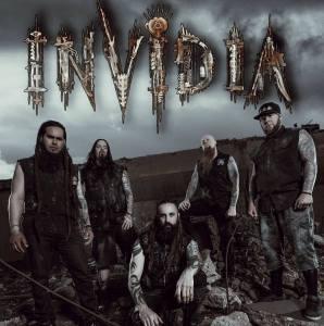 Invidia cover