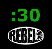:30 Second Rebel Radio Ads