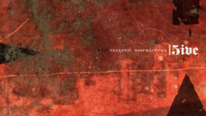5ive album cover