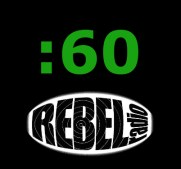 :60 Second Rebel Radio Ads