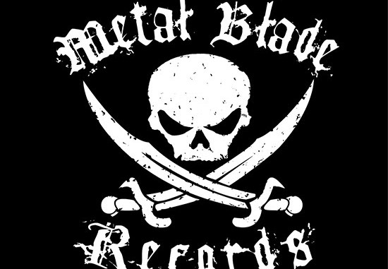 Metal Blade Records Biography cover
