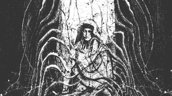 Noothgrush / Corrupted split LP cover