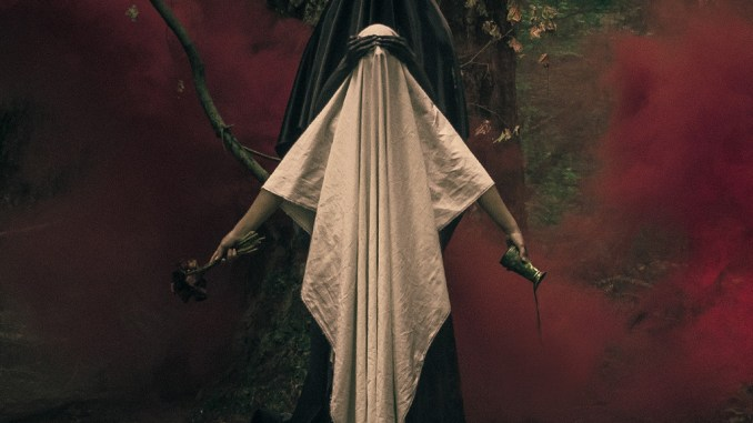 Neck of the Woods album cover