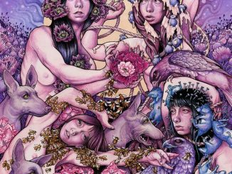 Baroness purple album cover