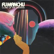 fu manchu Album cover