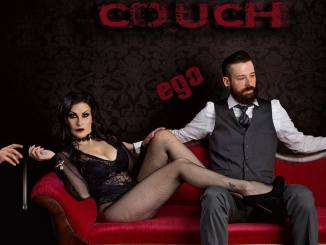 Freudz Couch - ego