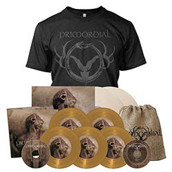 Primordial gear