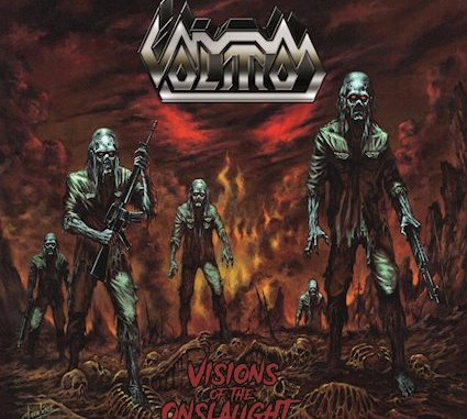 "Volition cover for ""Visions of the Onslaught"""