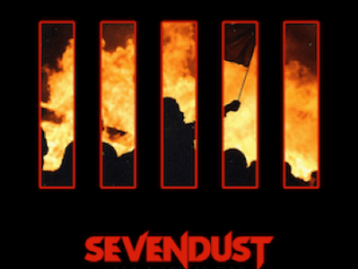 """Sevendust to release new album, """"All I See Is War"""""""