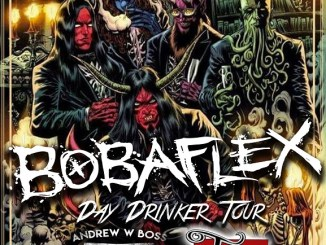 bobaflex at The Forge Sunday, April 29, 2018