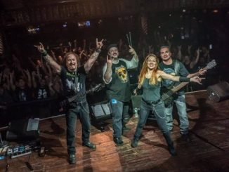 Damaged Justice, Metallica Tribute band