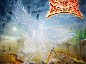 Crushing the Deceiver to Release Debut on May 4th