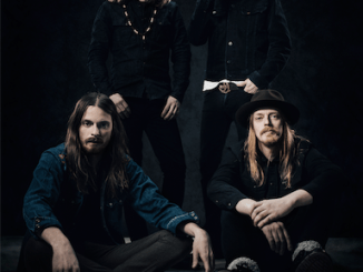 """Graveyard Releases new Teaser video for """"Please Don't"""""""