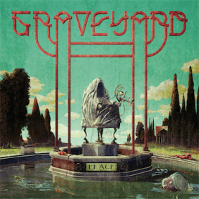 Graveyard Album playlist