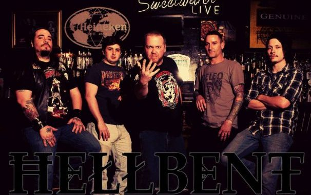 """Hellbent Release Brand New Music Video for """"Infinite"""""""