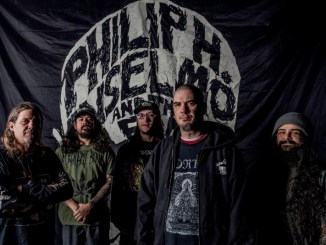 Philip H. Anselmo & The Illegals Postpone Spring US Tour