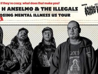 Philip H. Anselmo and The Illegals