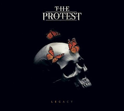 "The Protest album, ""What Else You Got?"""