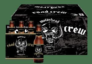 road crew beer