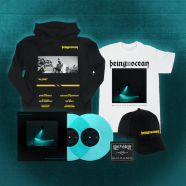 Being As An Ocean Deluxe edition