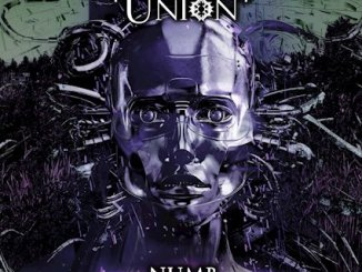 The Veer Union cover for Numb