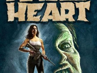 Rabid Heart by Jeremy Wagner of Broken Hope