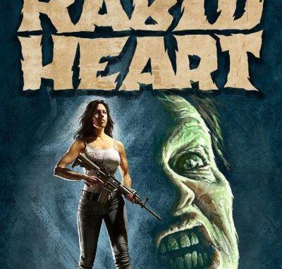 Rabid Heart by Jeremy Wagner of Broken Hope