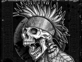 """Suicidal Tendencies, """"STill Cyco Punk After All These Years"""" album cover"""