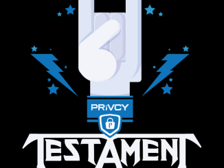 testament cryptocurrency