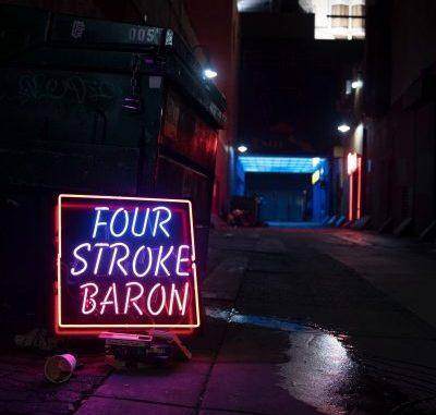 Four Stroke Baron