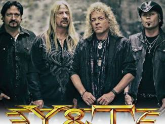 Y & T at Arcada Theatre March 16, 2019