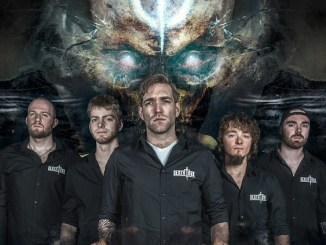 """Deathtura releases live video for """"Fury"""""""