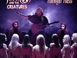 "John 5 and the Creatures have revealed exclusive behind the-scenes tour footage for their ""Midnight Mass"", in support of their new forthcoming album, Invasion."