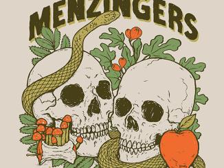 The Menzingers @Turner hall Ballroom in Milwaukee, Wisconsin Saturday, August 3, 2019