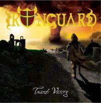 Ironguard album