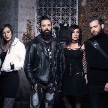Skillet with its current (2019) lineup