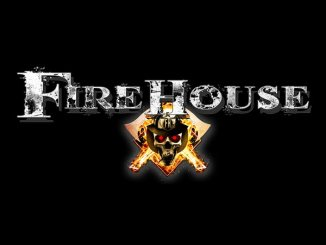 Firehouse at Arcada Theater October 11, 2019