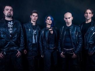 Levania band members