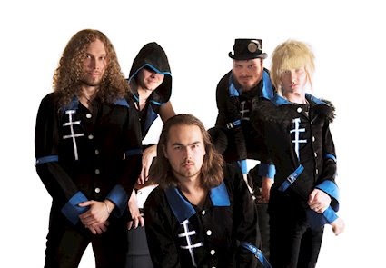 Everfrost band members