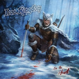 "Iron Kingdom album, ""On the Hunt"", due out October 4, 2019"