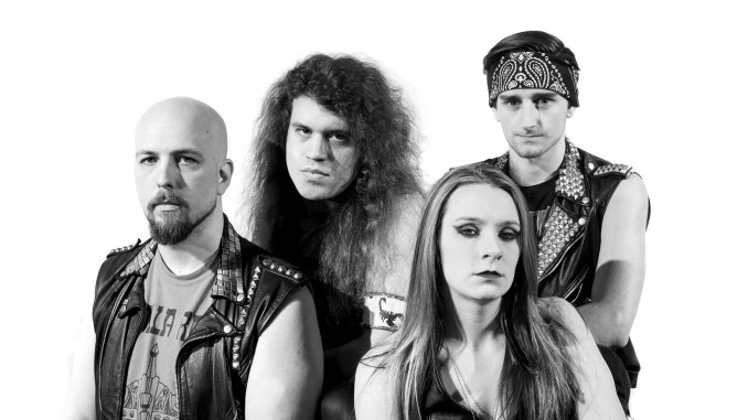 Iron Kingdom band photo