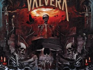 "Valvera, ""Cycle of Disaster"" - Listen to it on Rebel Radio Chicago"