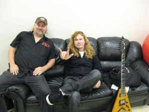 Metal Band Members