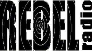 Rebel Logo - waves