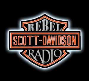 Scott Davidson - glow
